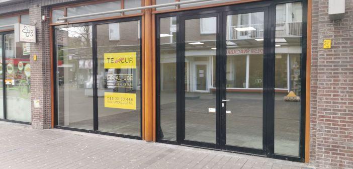 Sportoutlet huurt winkelruimte in Winkelcentrum Leyweg te Den Haag