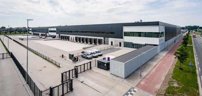 WorldTech Nederland en CTS GROUP logistics huren op Schiphol Logistics Park