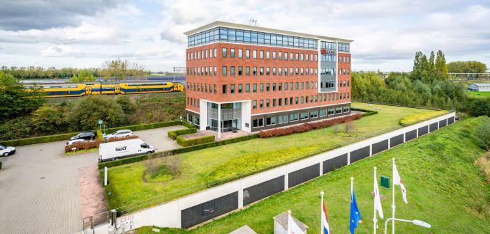 Duits fonds verkoopt Bloemlaan 4 in Hoofddorp aan Corum