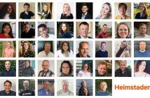 38 nieuwe medewerkers voor Heimstaden Nederland