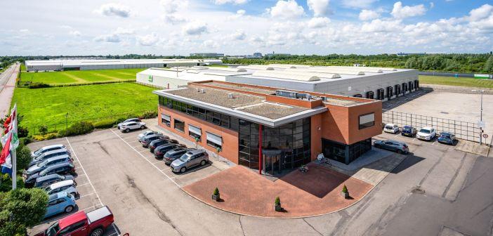 Bog Madsen Beheer B.V. verkoopt warehouse in Aalsmeer aan Cabot Properties