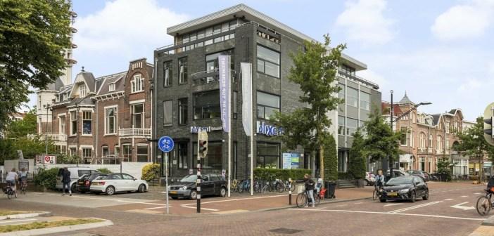 Hartkliniek B.V. huurt kantoorruimte aan de Hertogstraat 130 te Nijmegen
