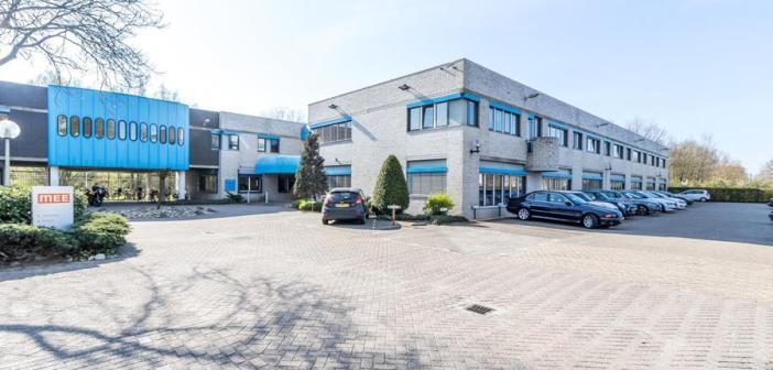 Leger des Heils huurt 1.327 m² kantoorruimte in Utrecht