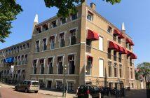 Nassau Parc verkoopt monumentaal kantoorgebouw aan WoonHolland