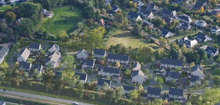 Synchroon en Van Wijnen starten met de bouw van Parc Heilaar in Breda