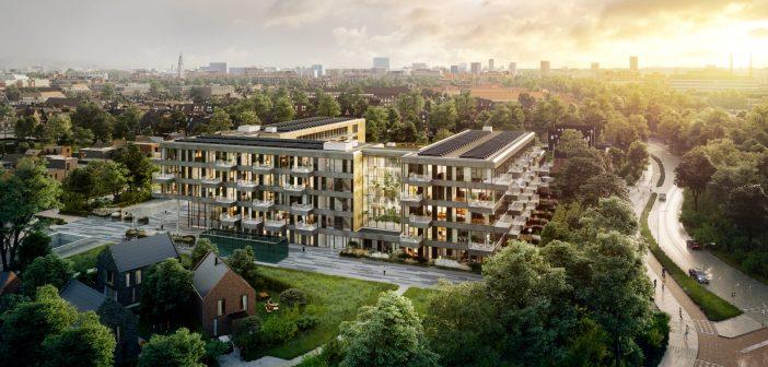Holland Immo Group koopt residentiële ontwikkeling Vredeoord VS in Eindhoven van EQUILIS
