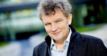 Floris Alkemade blijft Rijksbouwmeester tot 1 september 2021