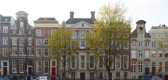 Het Hendrickszhuys aan de Herengracht in Amsterdam verkocht