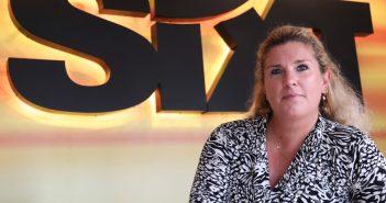 Nieuwe Commercieel Directeur voor SIXT Benelux: Roelien de Haas