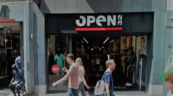 Open32 verlengt huurovereenkomst aan de Langestraat 16 in Amersfoort
