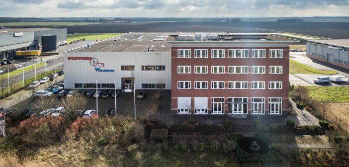 Particulier verkoopt logistiek pand in Lelystad aan Tristan en ARC