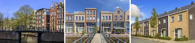 Annexum lanceert eerste open-end woningfonds