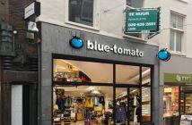 Blue Tomato huurt 400 m² in de Venestraat, Den Haag