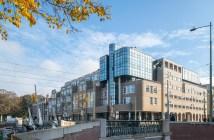 Borghese Real Estate koopt multi-tenant kantoren- en wooncomplex Noordwal in Den Haag