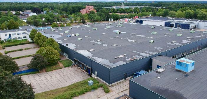 Candy Hero huurt bedrijfsruimte aan Tarweweg 3 te Nijmegen