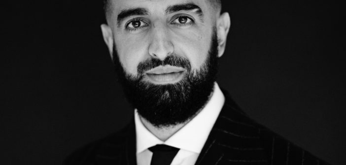 Fahd treedt in dienst bij Spring Real Estate