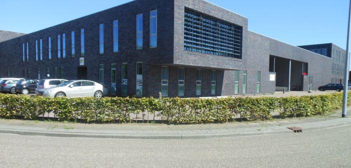 Johnny's Burgers huurt 700 m² aan de Drachmeweg 18 in Nieuw-Vennep