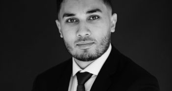Mounir treedt in dienst bij Spring Real Estate
