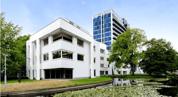 PingProperties levert 15.000 m² op aan ROC Rijn IJssel