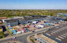 Reppel Vastgoed B.V. koopt ca. 7.129 m² kantoor- / bedrijfsruimte aan Scheepmakersstraat 3-5 te Zwijndrecht