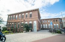Sport Medisch Centrum Movamento huurt circa 616 m² kantoorruimte in Amsterdam-West