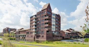 Syntrus Achmea, Roosdom Tijhuis en BPD verlengen samenwerking in grondbanken