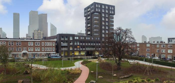 Syntrus Achmea neemt 30 zorgwoningen over van corporatie Haag Wonen