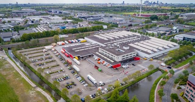 Urban Industrial koopt vastgoedportefeuille van PostNL