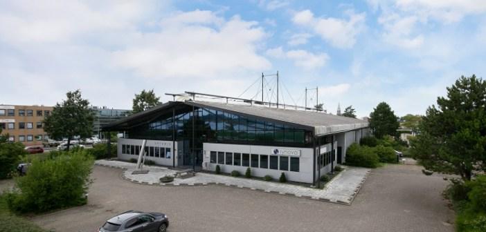 Westland Dak & Wand B.V. huurt bedrijfsobject aan Scheldeweg 8 te Maassluis