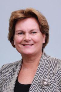 Bibi de Vries nieuwe directeur NRVT