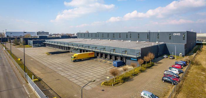 DHG verkoopt DC van 26.000 m² in Breda aan Dream Advisors