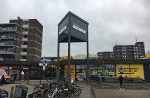 Harbert en Sectie5 verkopen winkelcentrum Kastelenplein in Eindhoven