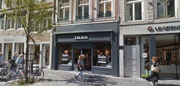 IKKS verlengt huurovereenkomst in Maastricht