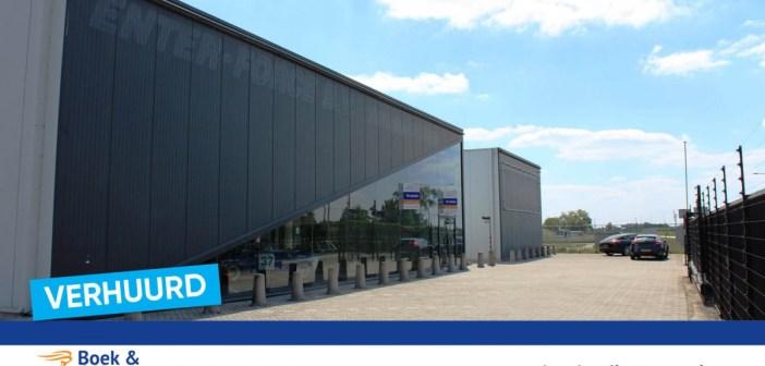 Justfire Nederland opent showroom op Maastricht-Airport