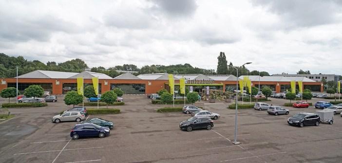 M7 Real Estate verkoopt Intratuin-locatie in Arnhem
