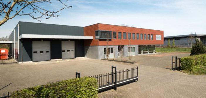 NX Filtration nieuwe huurder bedrijfspand Josink Esweg 44 Enschede