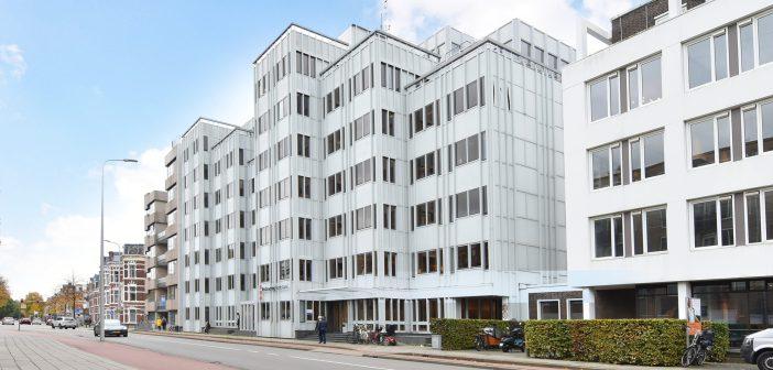 One on One Fitness B.V. huurt 461 m² kantoorruimte in Den Haag
