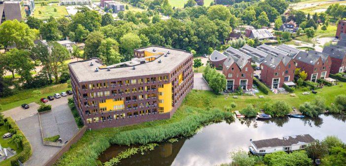 Phidias verkoopt wooncomplex in Zwolle aan RESIM Investment Group