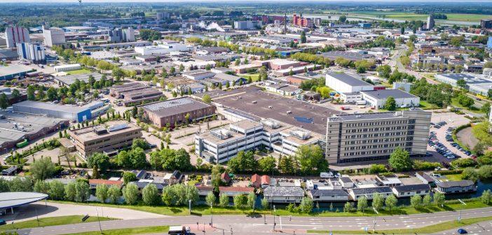 Time Equities Inc. koopt kantoorcampus van ruim 14.000 m² in Deventer