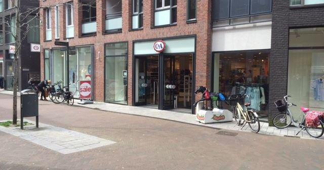 Xenos huurt een winkelruimte van 734 m² in het centrum van Deurne