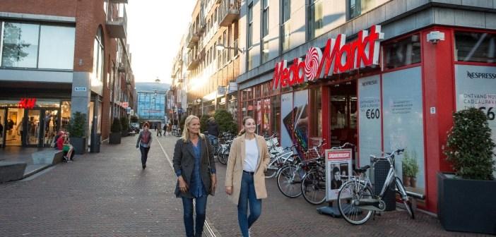 Altera verkoopt winkelcentrum Rijnplein in Alphen aan den Rijn