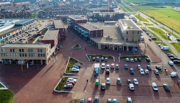 Bouwinvest koopt winkelcentrum Schuytgraaf in Arnhem