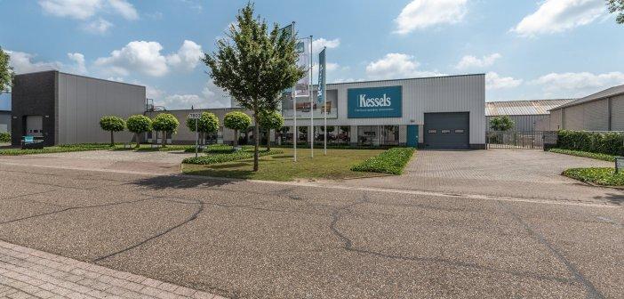 Buro Andersom koopt bedrijfsgebouw in Belfeld