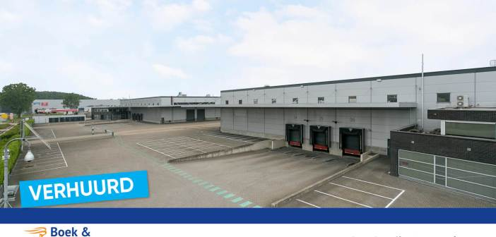 DPD opent distributiecentrum in Maastricht