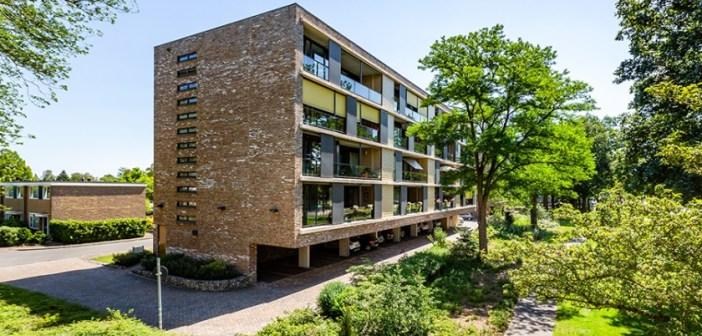De Woonmensen verkoopt 38 appartementen aan professionele vastgoedpartij