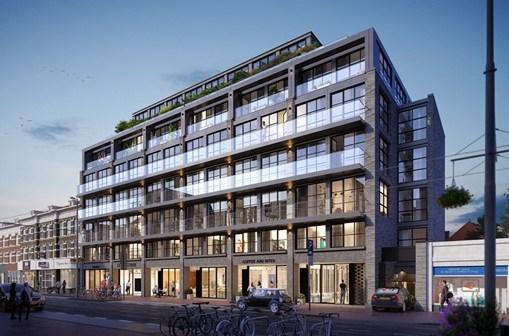 Focus koopt kantoorpand in Den Haag voor herontwikkeling