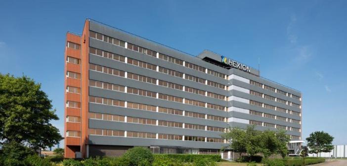 Hexion verlengt huurovereenkomst voor 7.000 m² in Rotterdam