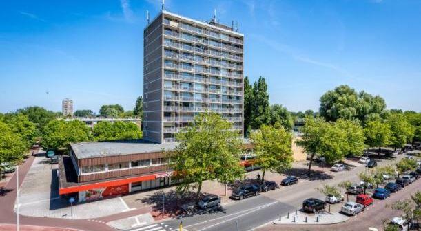 Mundus Invest koopt woningen in Den Haag van Amvest