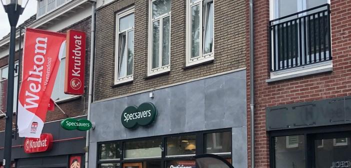 Particuliere belegger koopt Hoofdstraat 71 Veenendaal