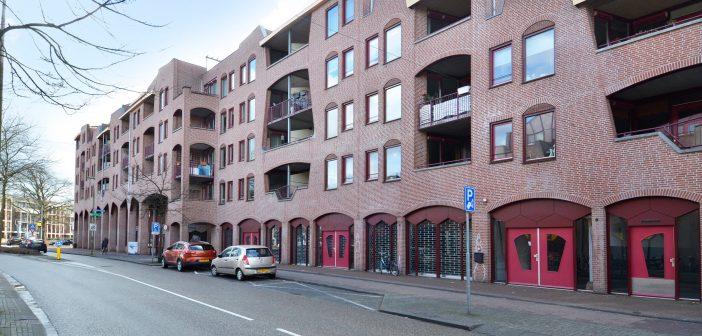 Particuliere belegger verkoopt circa 532 m² kantoor- en winkelruimte in Bussum